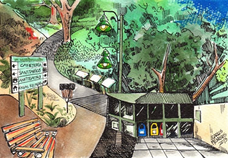 Parque Boyaca